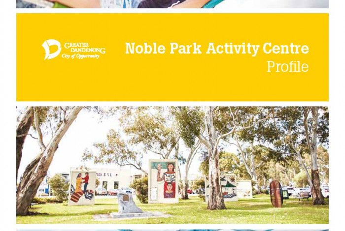 Noble Park Activity Centre Profile