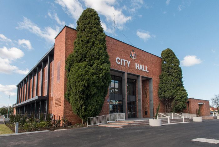 Springvale City Hall
