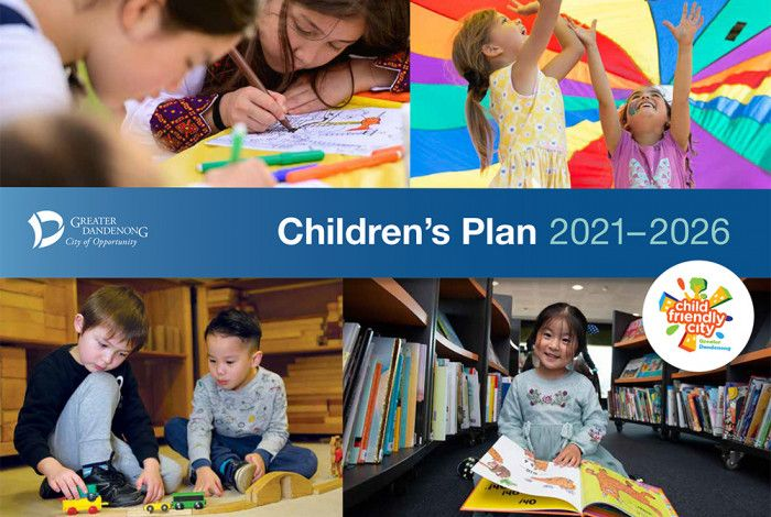 Children's Plan