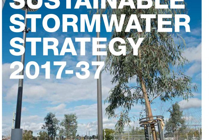 Sustainable Stormwater Strategy 2017-37