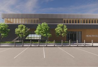 Noble Park Aquatic Centre (NPAC) - Redevelopment Project - Draft Plan