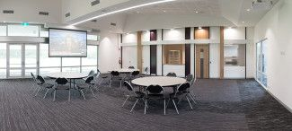 Tatterson Pavilion - Formal Meeting Room 2