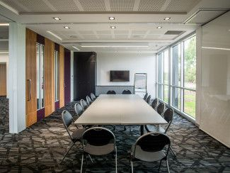 Tatterson Pavilion - Board Meeting Room 2