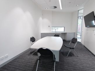 Tatterson Pavilion - Board Meeting Room 1