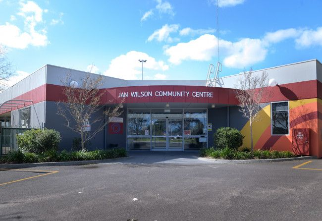 Jan Wilson Community Centre